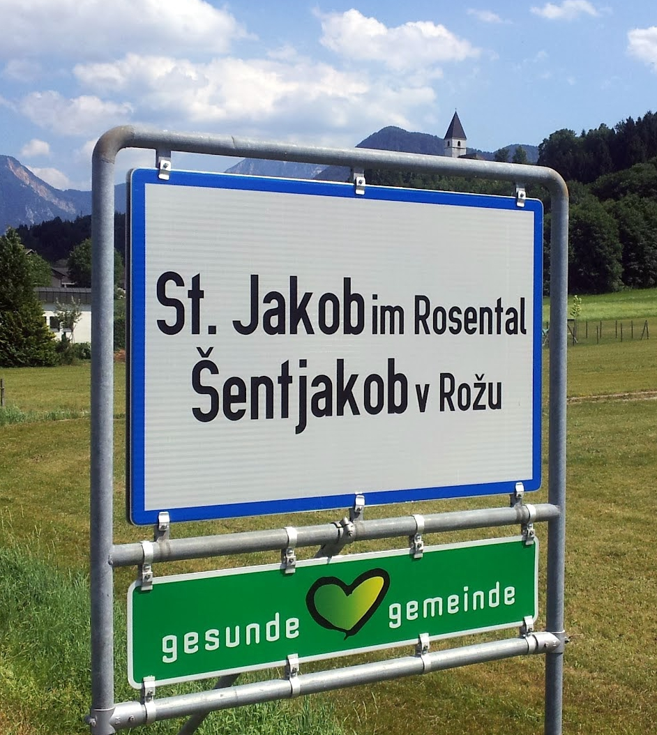 Bildergebnis für Gebäude regionalzentrum st. jakob im rosental